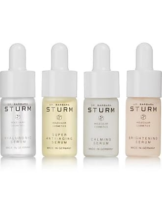 Dr. Barbara Sturm Serum Discovery Set, 4 X 10ml - Colorless