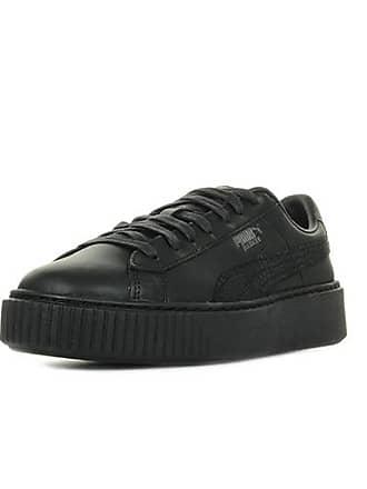 d55c1c5443f Chaussures En Cuir Puma®   Achetez jusqu  à −58%