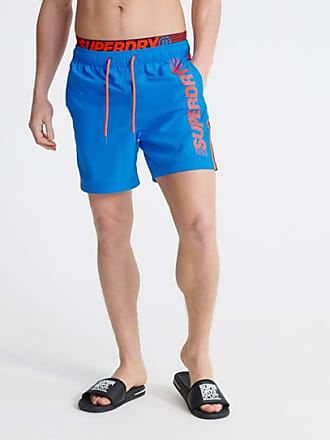 Superdry Short de bain State Volley