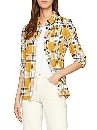 a265ac3e06dbcd Tally Weijl Camicia Donna Multicolore (Multi Color XX) L