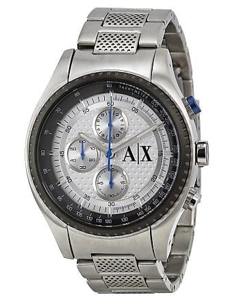 6b41ecb6f6f Armani® Relógios De Pulso Analógicos  Compre com até −51%