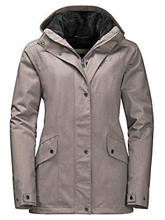 92c1ea38326c3b Jack Wolfskin Winterjacken für Damen − Sale: bis zu −60%   Stylight