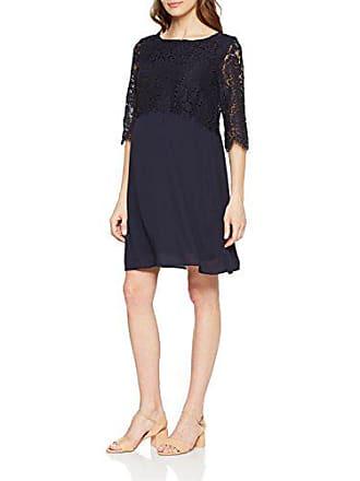 a35ebe55e99 St.Tropez R6066, Vestido de Fiesta para Mujer, Azul (Bl Deep 9069