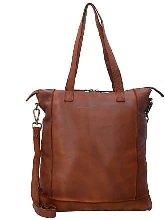 5fe863008473f The Chesterfield Brand Lyra Shopper Tasche Leder 34 cm