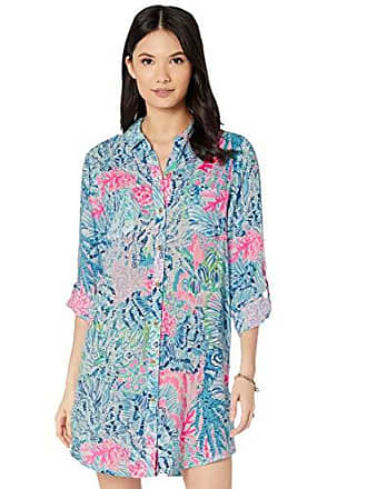 62c86082743958 Lilly Pulitzer® T-Shirt Dresses − Sale: at USD $98.00+ | Stylight