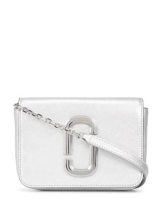Marc Jacobs Hip Shot belt bag - Prateado