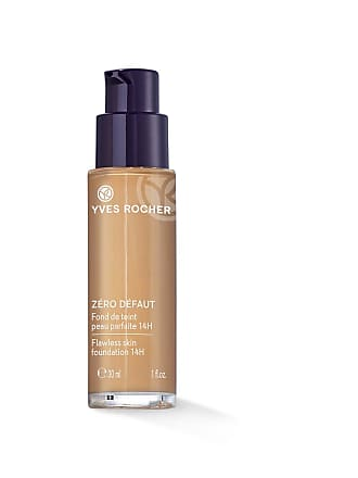 Yves Rocher Foundation - Zéro Défaut Make-up-Fluid perfekte Haut 14H Rosé 400