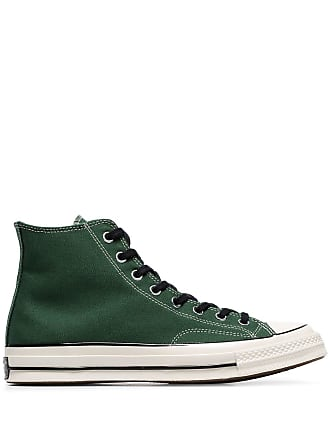 6bd535d6342c Converse green Chuck Taylor All Stars 70s sneakers