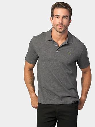 Lacoste Camisa Polo Lacoste Super Light Masculina - Masculino 4c694b2f90