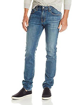 AG - Adriano Goldschmied Mens The Dylan Slim Skinny-Leg Jean in 13 Years Launch, 38x34