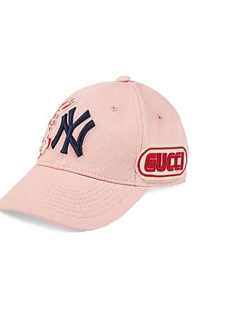 Gucci Gorra de Béisbol New York Yankees b7d733d2d96