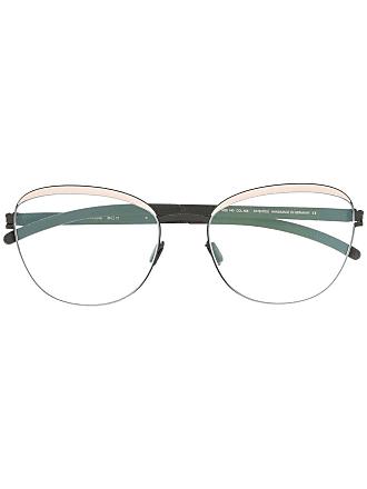 Mykita Armação de óculos Charlene - Preto