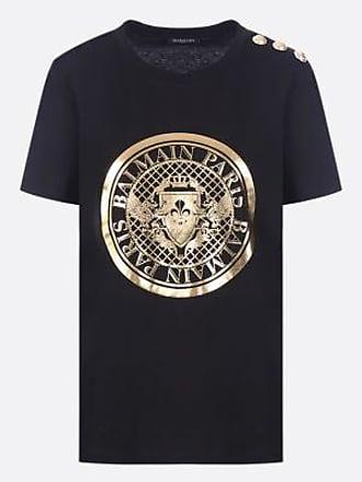 Balmain Topwear T-shirts