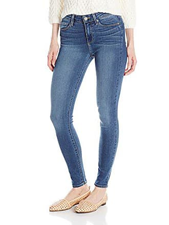 Paige Womens Hoxton Ultra Skinny Jeans, Tristan, 30