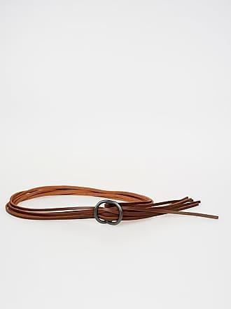 Issey Miyake 50mm Leather Belt size uni