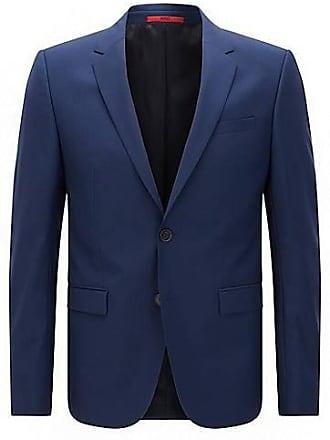 Kleidung & Accessoires Designer Blau Smoking Sakko Blazer Jacke Jacket Tailliert Slim Fit Slimfit 46 Online Shop Herrenmode