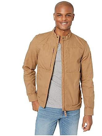 Fjällräven Kiruna Lite Jacket (Dark Sand) Mens Coat