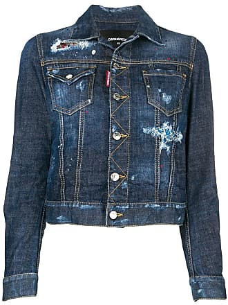 02163aa034 Dsquared2® Denim Jackets  Must-Haves on Sale up to −70%