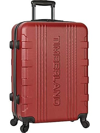Timberland 29 Hardside Spinner Suitcase 1, Red