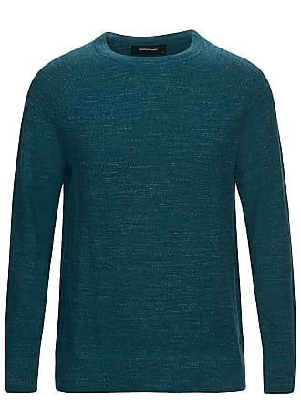 449932cbe479 Peak Performance Peak Performance Thyler - Sweatshirt für Herren - Grün