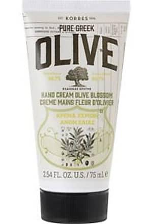 Korres Körperpflege Olive Hand Cream Olive Blossom 75 ml