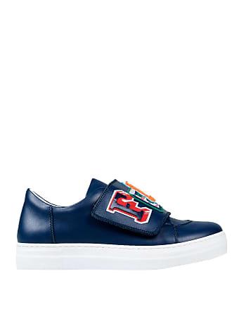 30b4855723e96 Fendi CALZATURE - Sneakers   Tennis shoes basse