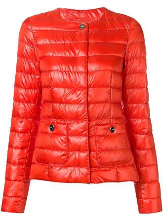 Herno padded jacket - Orange