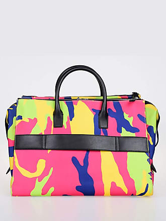 a8056d8fbf5c Dsquared2 Camouflage Twin Zip Duffle Bag size Unica