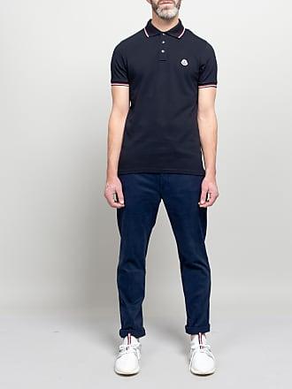 807e4349b4ac Moncler® Polo Shirts − Sale: up to −32%   Stylight
