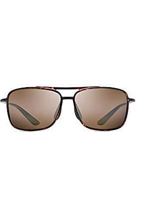4e0376ed9f Maui Jim Sunglasses | Kaupo Gap H437-10 | Tortoise Aviator Frame, Polarized  HCL