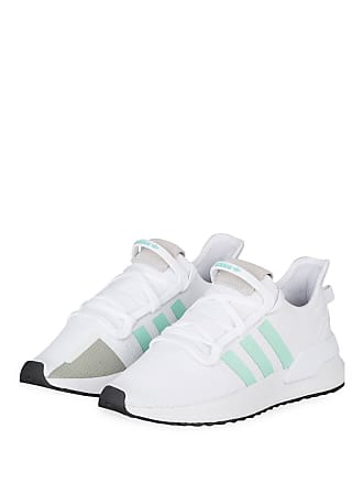 Adidas Originals Damen Sneaker U_Path Run weißmint