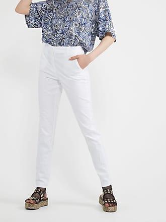 dfb42e866b1 Pantalons Chino pour Femmes   Achetez jusqu  à −75%