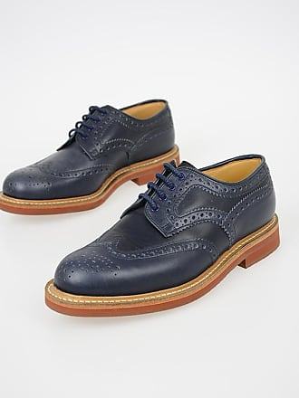 Churchs Leather ORBY Derby size 7