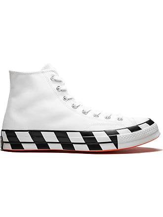 7ca5df5381c Converse Chuck 70 off white hi top sneakers - White Cone Black