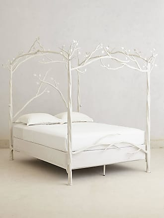 Stone County Ironworks Forest Canopy Bed