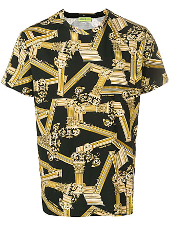 f3364be02 Versace® T-Shirts: Must-Haves on Sale up to −51% | Stylight