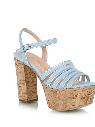 313b12505c Sandálias De Salto Com Tiras de Luiza Barcelos®  Agora com até −70 ...
