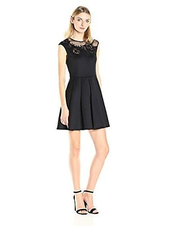 06150788143d Ted Baker Womens Dollii Embroidered Cut Out Dress
