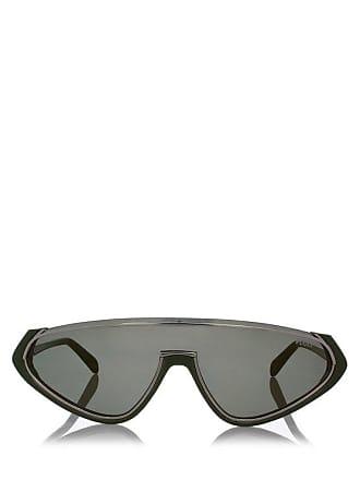 Emilio Pucci Sunglasses Military Green size Unica