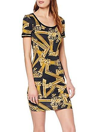 b0d3d2ec2a8 Versace Jeans Couture Damen Lady Dress Kleid