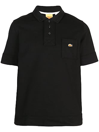 Opening Ceremony x Lacoste polo shirt - Preto