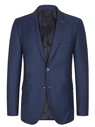 Herrenmode Kleidung & Accessoires Designer Blau Smoking Sakko Blazer Jacke Jacket Tailliert Slim Fit Slimfit 46 Online Shop