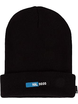 Undercover knitted beanie - Preto