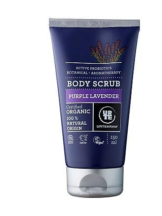 Urtekram Purple Lavender - Body Scrub 150ml