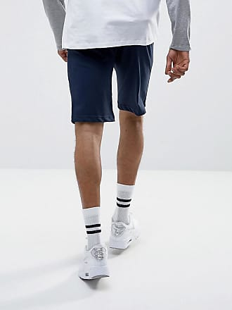1b9a72de4448 Nike crusader jersey shorts in navy 804419-451 - Navy