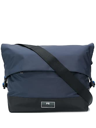 Paul Smith Bolsa carteiro - Azul