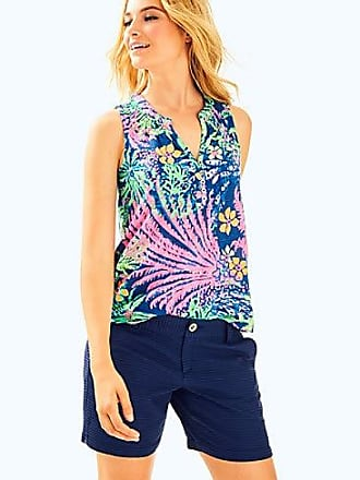 Lilly Pulitzer Lilly Pulitzer Womens 7 Jayne Short