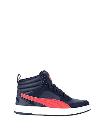 5305d4e9bc17a Spedizione  gratuita. Puma CALZATURE - Sneakers   Tennis shoes alte