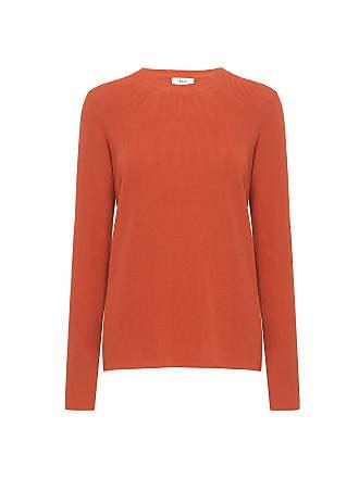 A.L.C. Saxton Sweater Sienna
