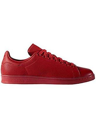 e5270f1d9d6300 adidas Stan Smith Adicolour Herren Sneaker Rot